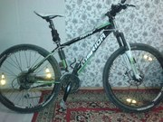 Велосипед Merida TFS D100