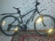 Велосипед Merida Juliet 10v в отличном состоянии